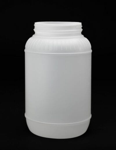 1 Gal (3.78L) Round Jar 110 mm