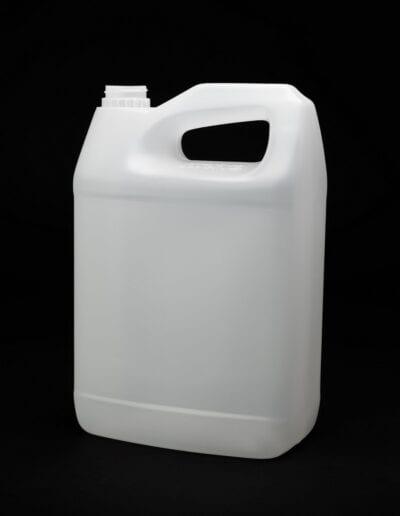 5 L F-Style Plastic Bottle