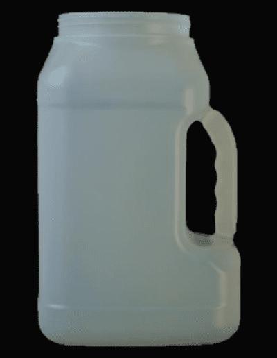 1 Gal (3.78L) Square Pinch Handle