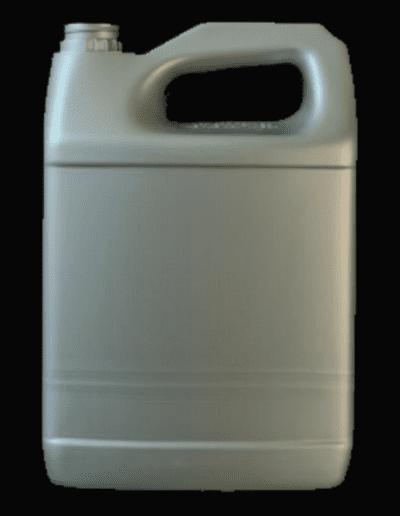 5L (169oz) Oblong Rachet 38mm